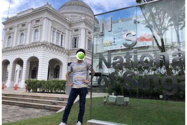 【そういう切り口!?】ちょっと違ったシンガポール旅行(4)〜リー・クアンユーという男〜