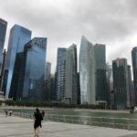 【そういう切り口!?】ちょっと違ったシンガポール旅行(2)〜憧れたアジアの金融センター街〜